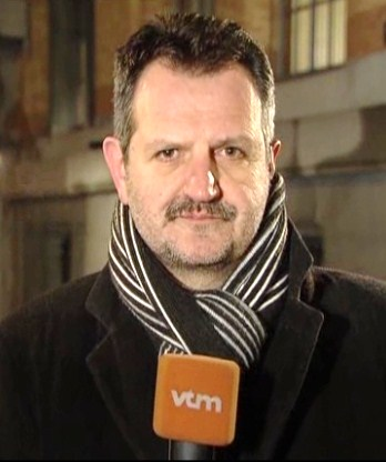 Patrick Van Gompel
