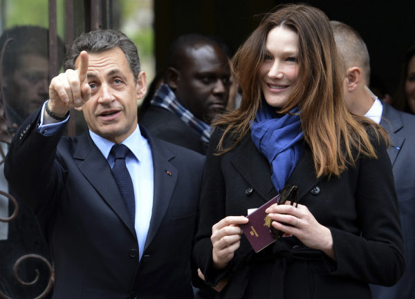 French election blog 2012 World news The Guardian