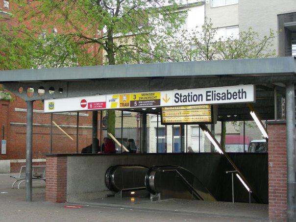 Afbeeldingsresultaat voor sint-elisabethstraat antwerpen foto's