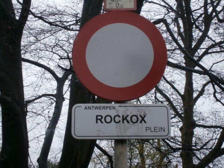 Afbeeldingsresultaat voor rockoxplein foto's van alfons van camp