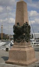 Afbeeldingsresultaat voor obelisk decreet van napoleon