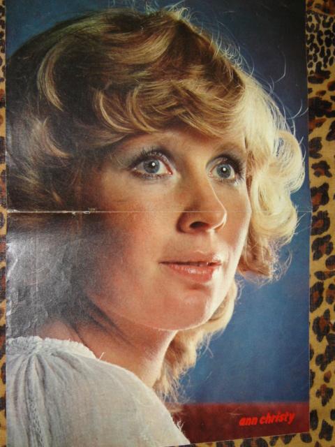 Ann Christy Net Worth