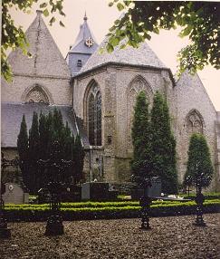Beauvoorde