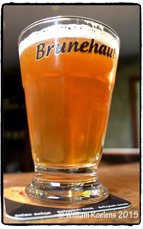 bière triple cauwe