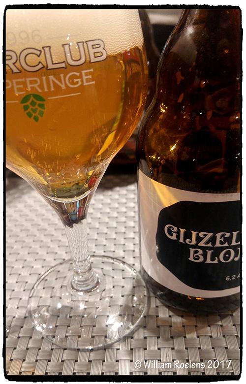 bekend bier in.brugge
