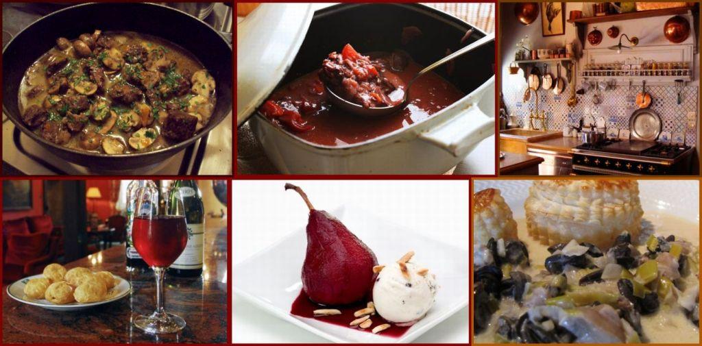 Cuisine bourguignonne - Cuisine bourguignonne ...