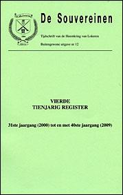 vierde register