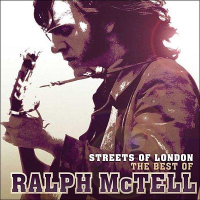 英国街头游唱诗人Ralph McTell的悲悯情怀 - 疯子与维纳斯 - 疯子与维纳斯