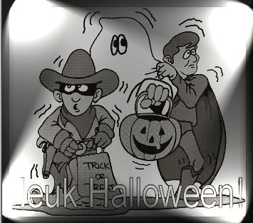 halloween verhaal jack o lantern