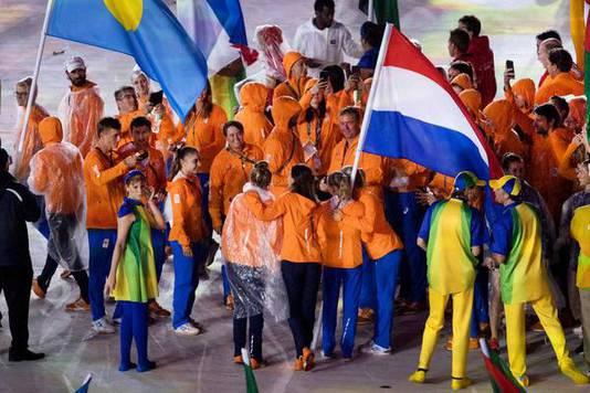 olympische spelen rio fout turnen fransman