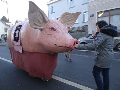 site rencontre cochon watermael boitsfort