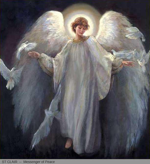 Ангел хранитель картинки карандашом 7