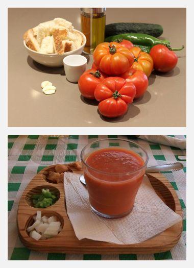bereiden gebonden asperge soep