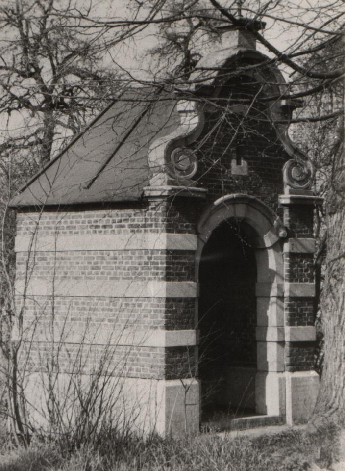 huur klooster kapellestraat
