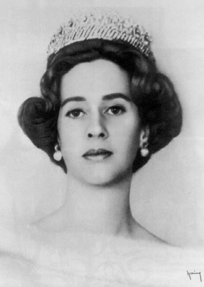 fabiola van koningin der belgen tot koningin van belgië fabiola ...