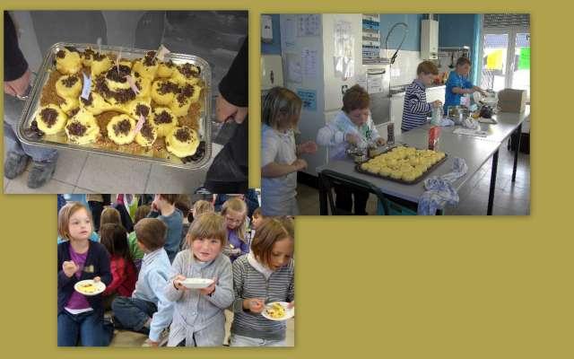 Marialoopschool for Lusthof meulebeke