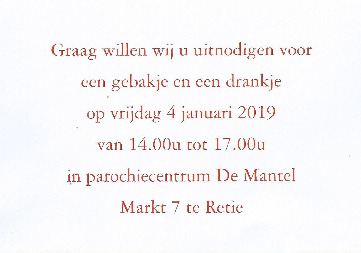 Parochie Sint Martinus Retie