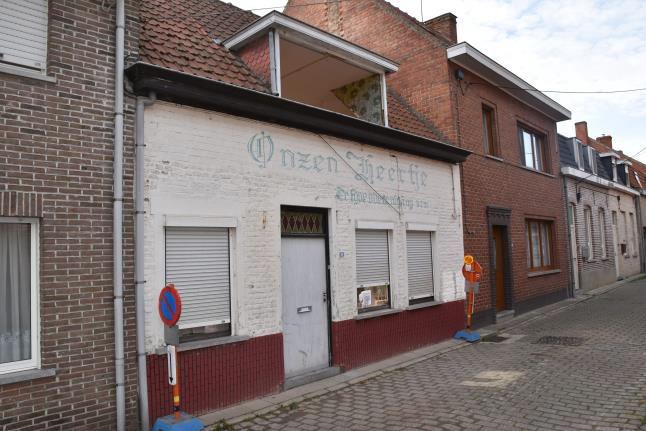 Exit Onzen Heertje