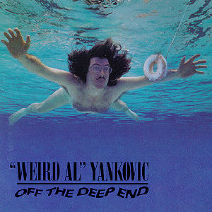 Weird Al Yankovic - Chicken Pot Pie