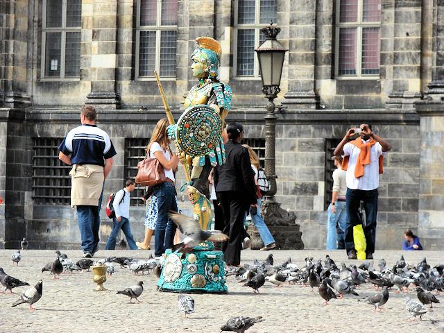 dag tijd massagesalon weinig in Delft