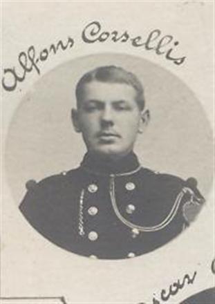 Alfons Corsellis