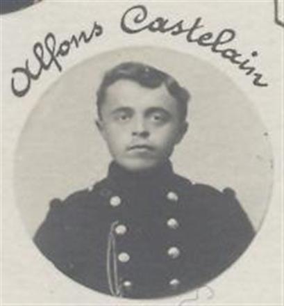 Alphonse Castelain