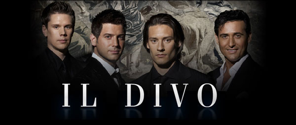 The song came out as one of the bonus tracks of the - El divo hallelujah ...