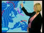 Het weer in Belgi�