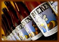 Bier brouwerij Boelens