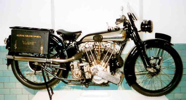 Diecast Harley Davidson Road King