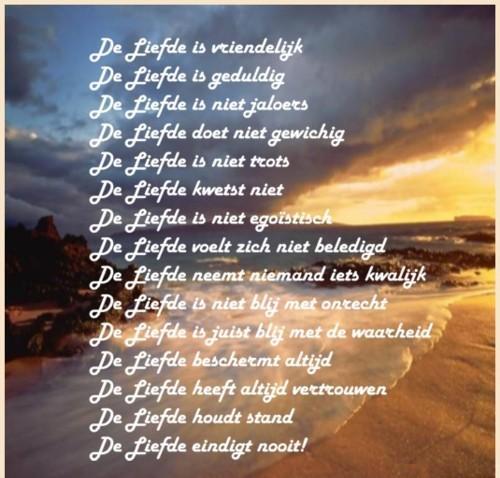 Zeer Gedichten, spreuken en citaten. #DH62
